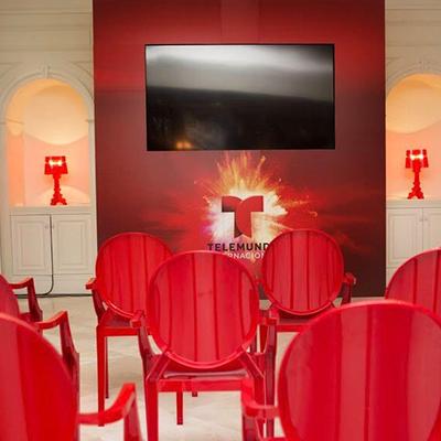Indoor-Display